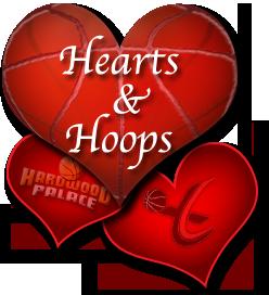 Hearts & Hoops