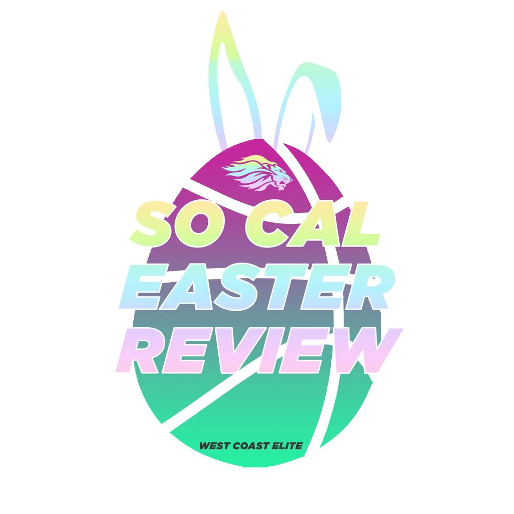 So Cal Easter Review
