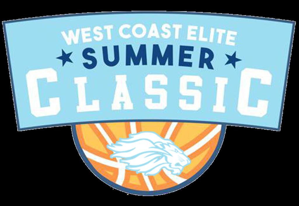 West Coast Elite Summer Classic *LIVE