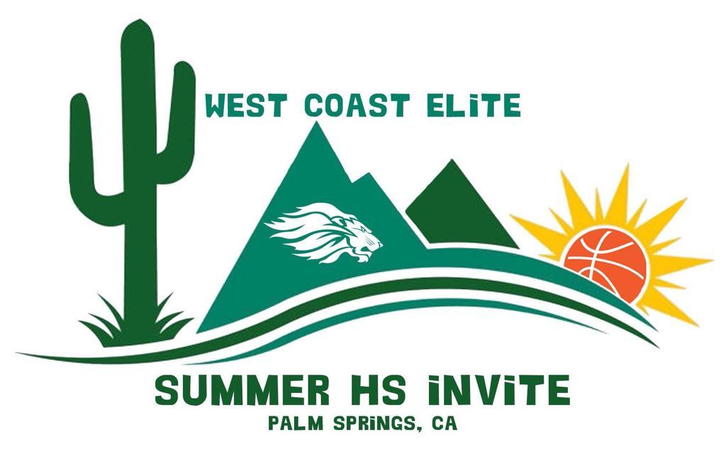 Summer High School Invite