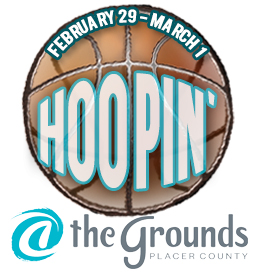 Hoopin @ The Grounds