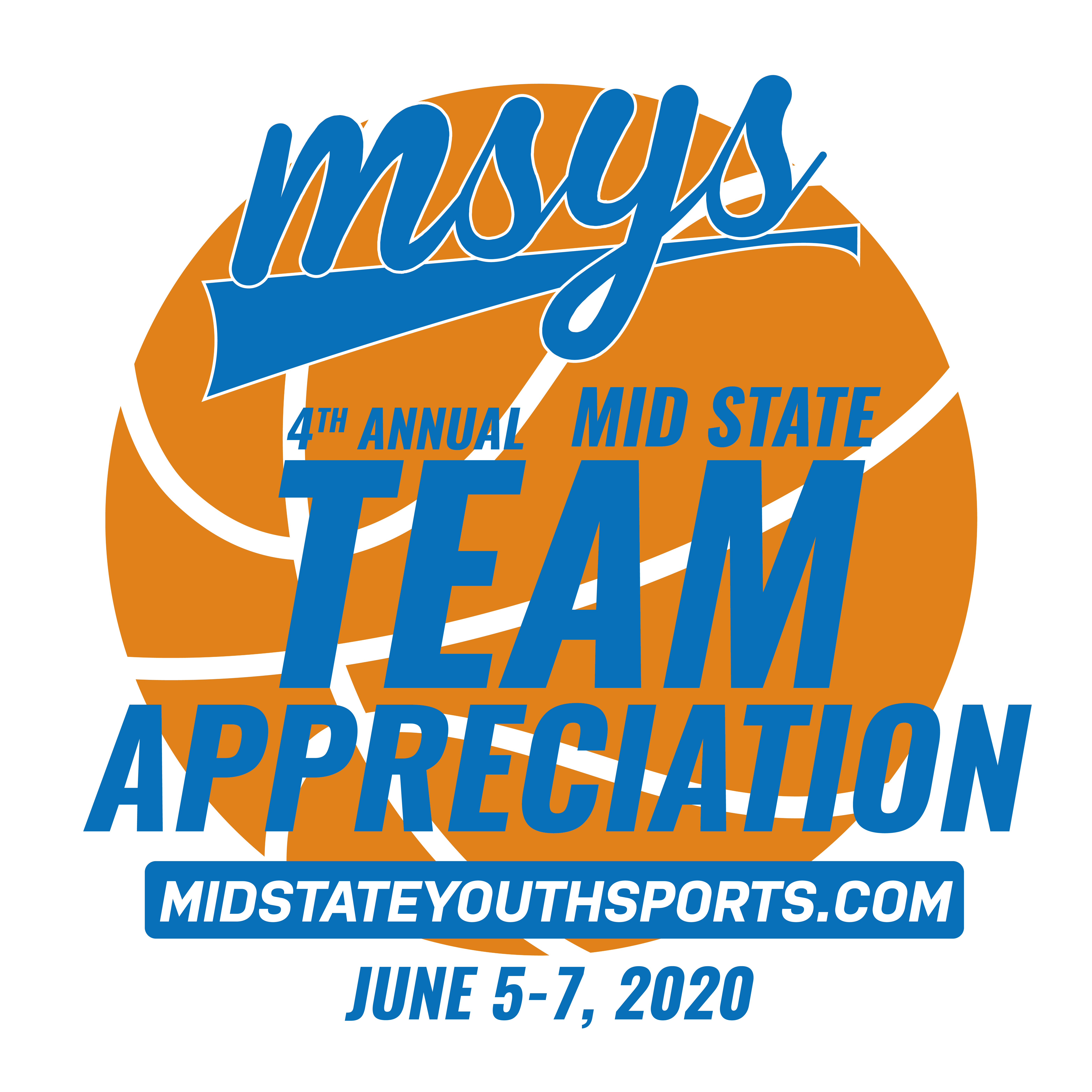 MSYS 4th Annual Mid State Team Appreciation