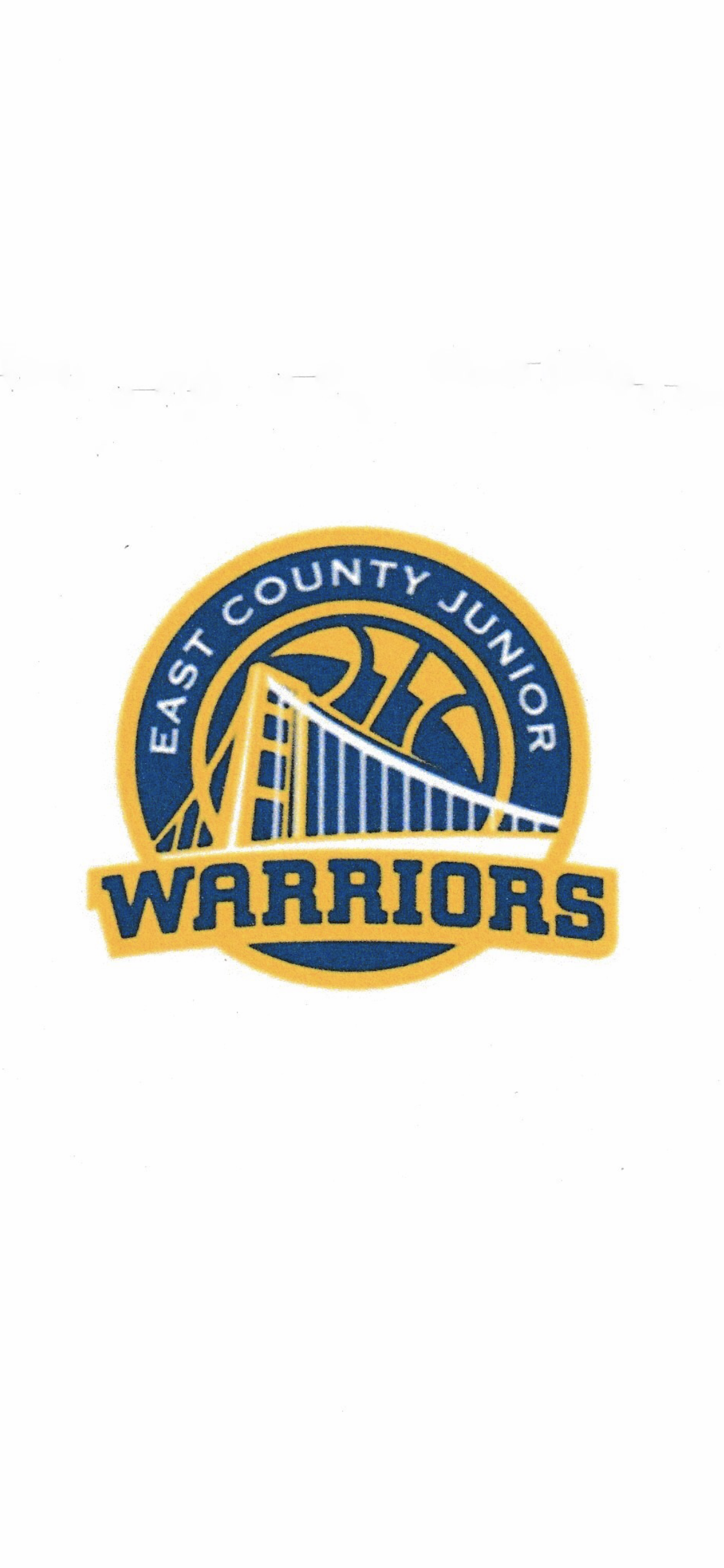 East County Jr. Warriors