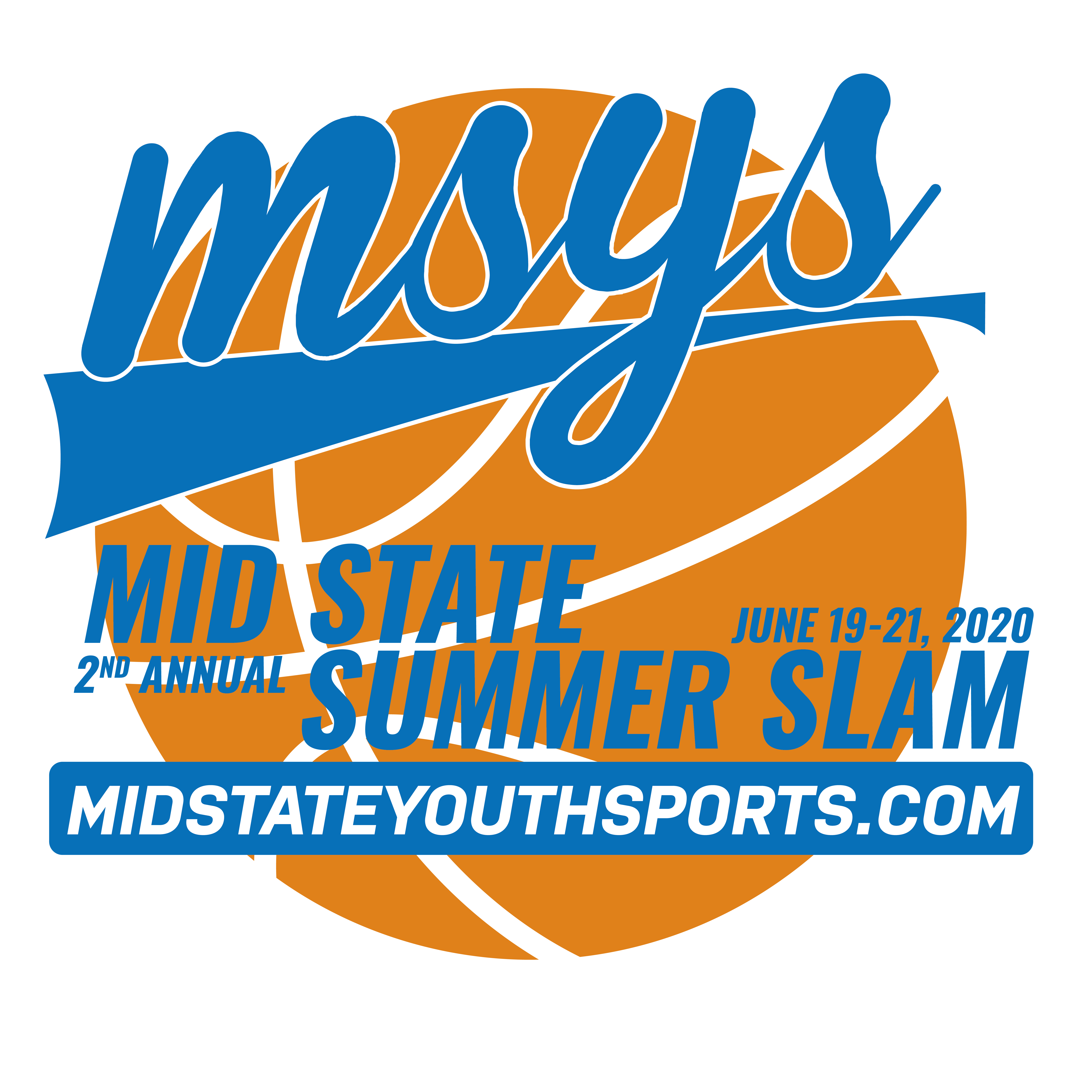MSYS 2 Annual Mid State Summer Slam