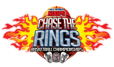 CHASE THE RINGS