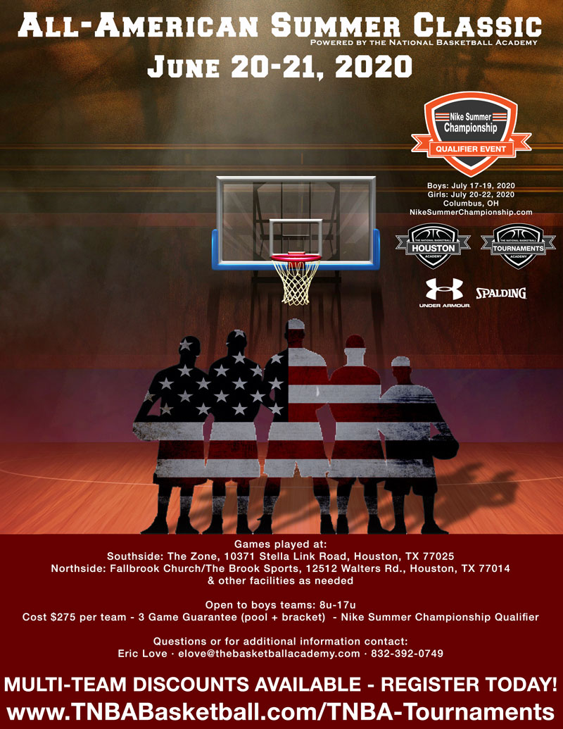All-American Summer Classic
