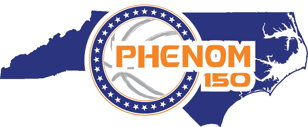 Phenom Hoops NC Phenom 150