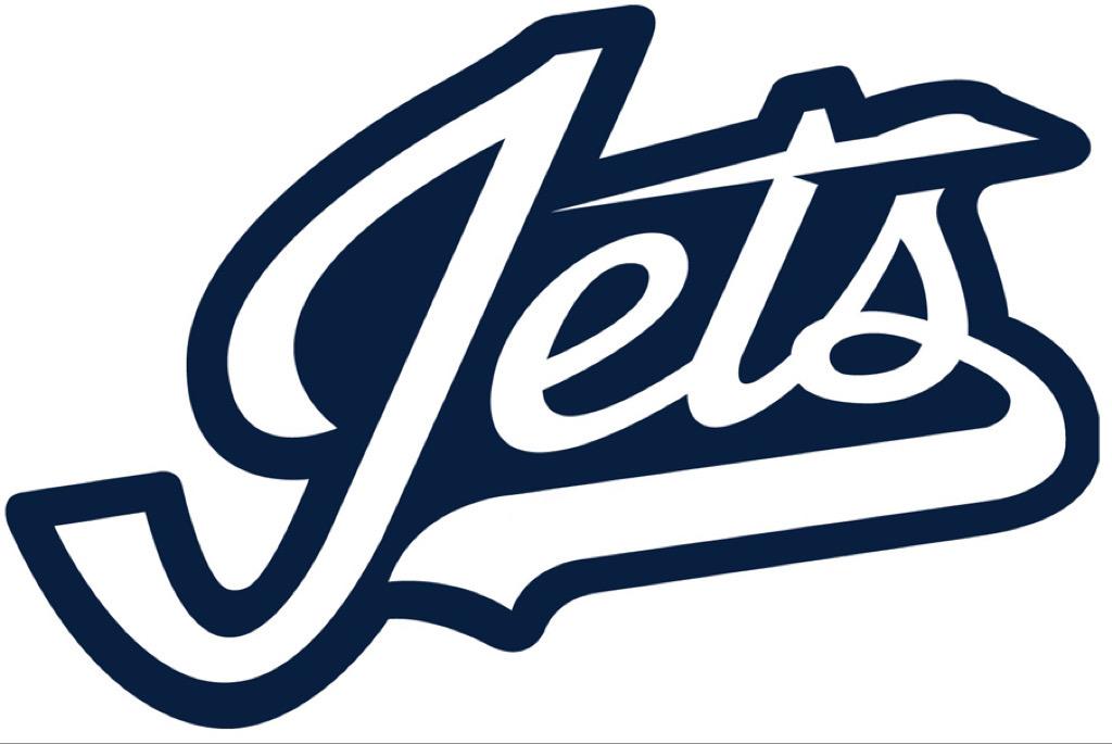 Travis Lady Jets