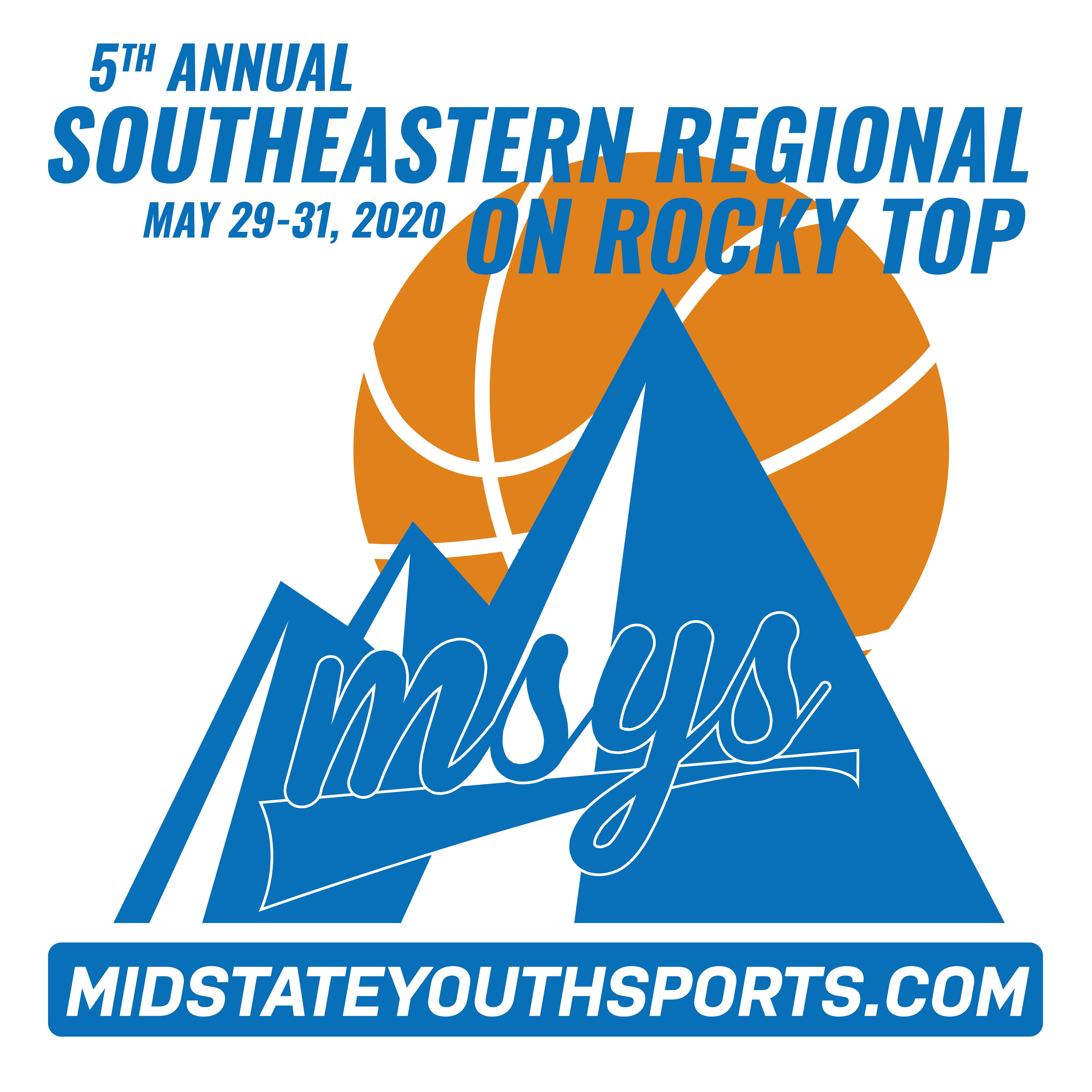 MSYS 5th Annual Southeastern Regional on Rocky Top