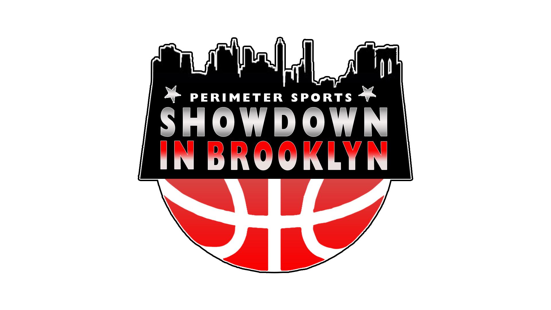 Showdown In Brooklyn