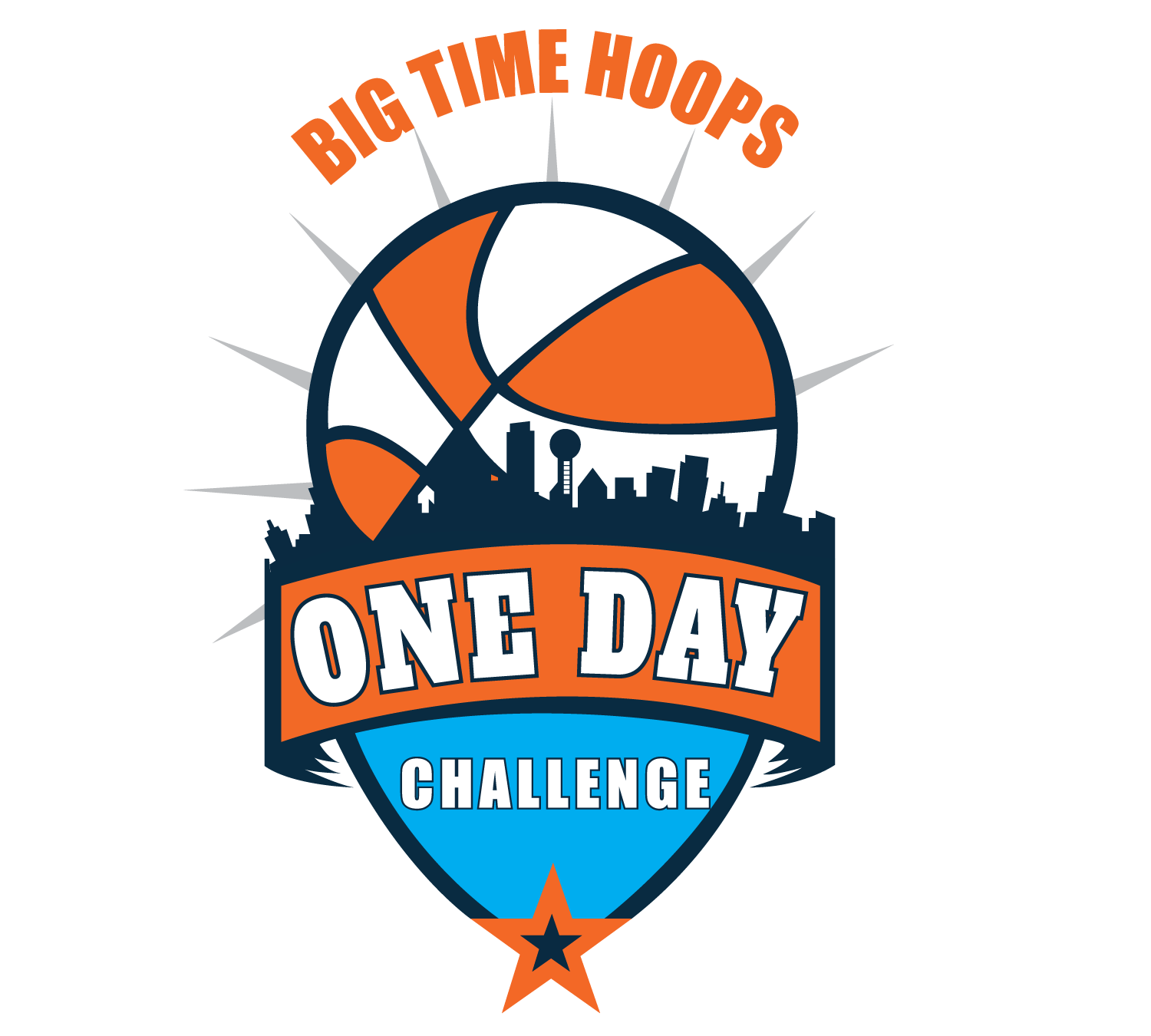 Central Florida One Day Challenge