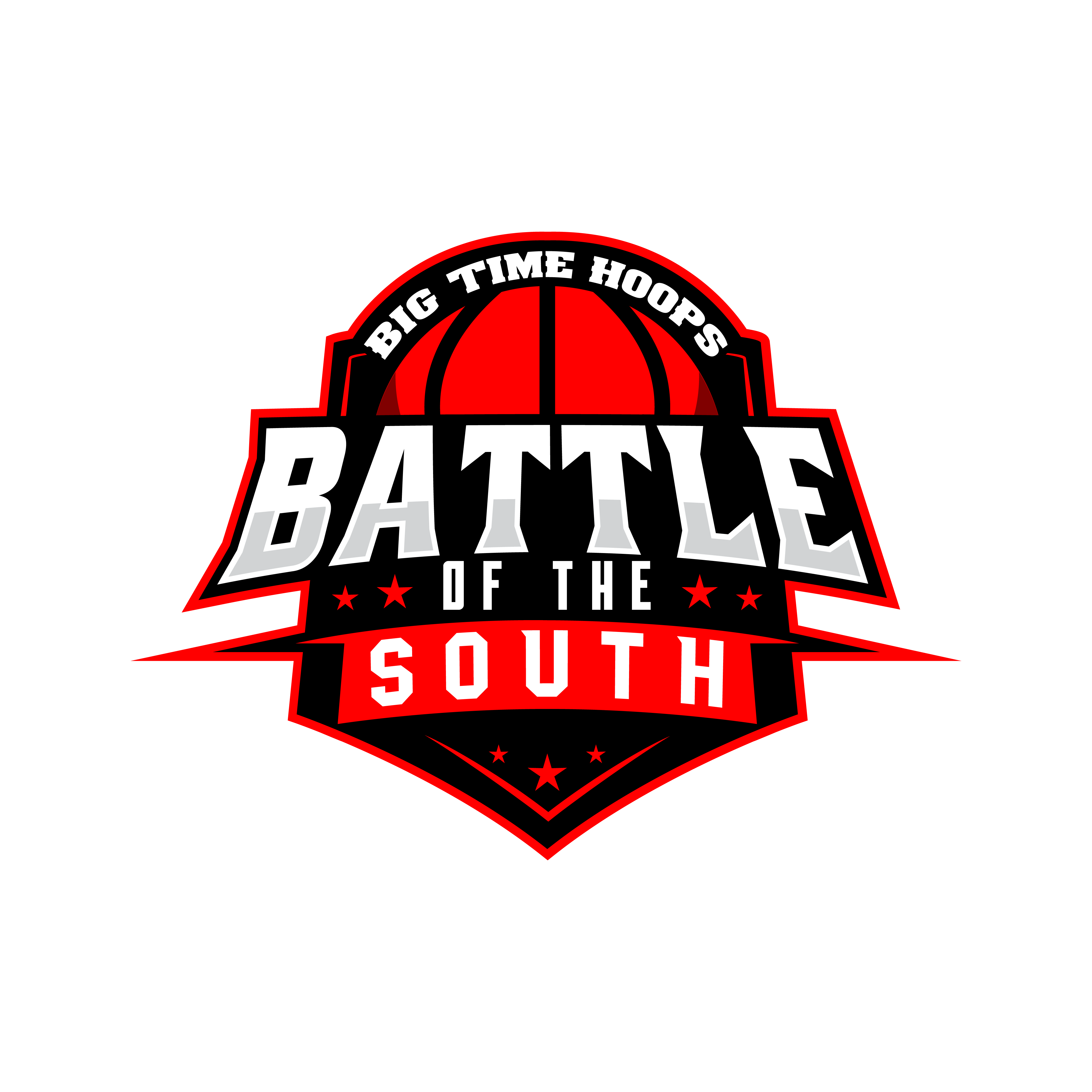 BATTLE OF THE SOUTH – South Carolina