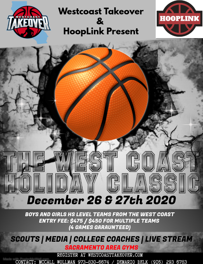 West Coast Holiday Classic