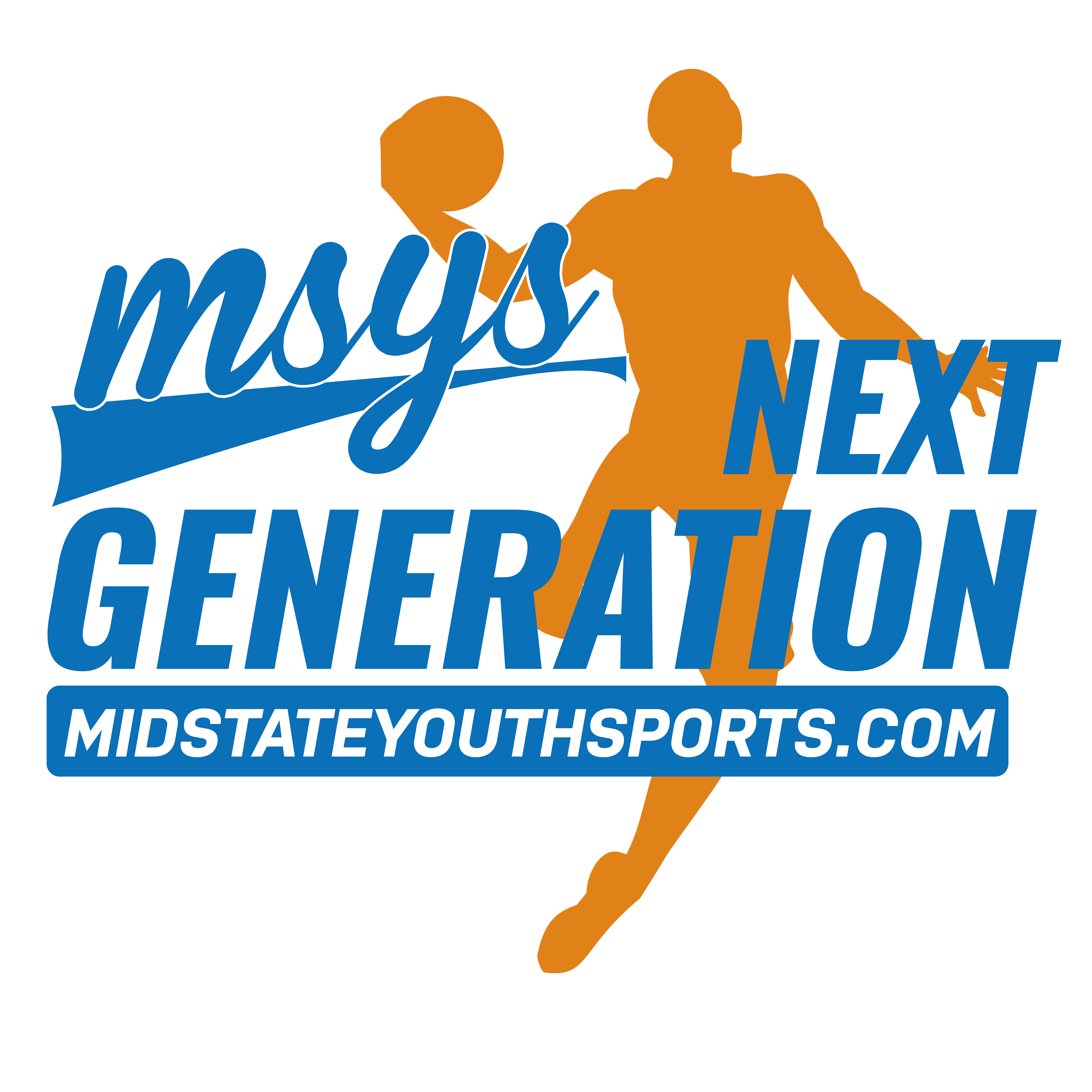 MSYS 8th Annual Mid State Next Generation
