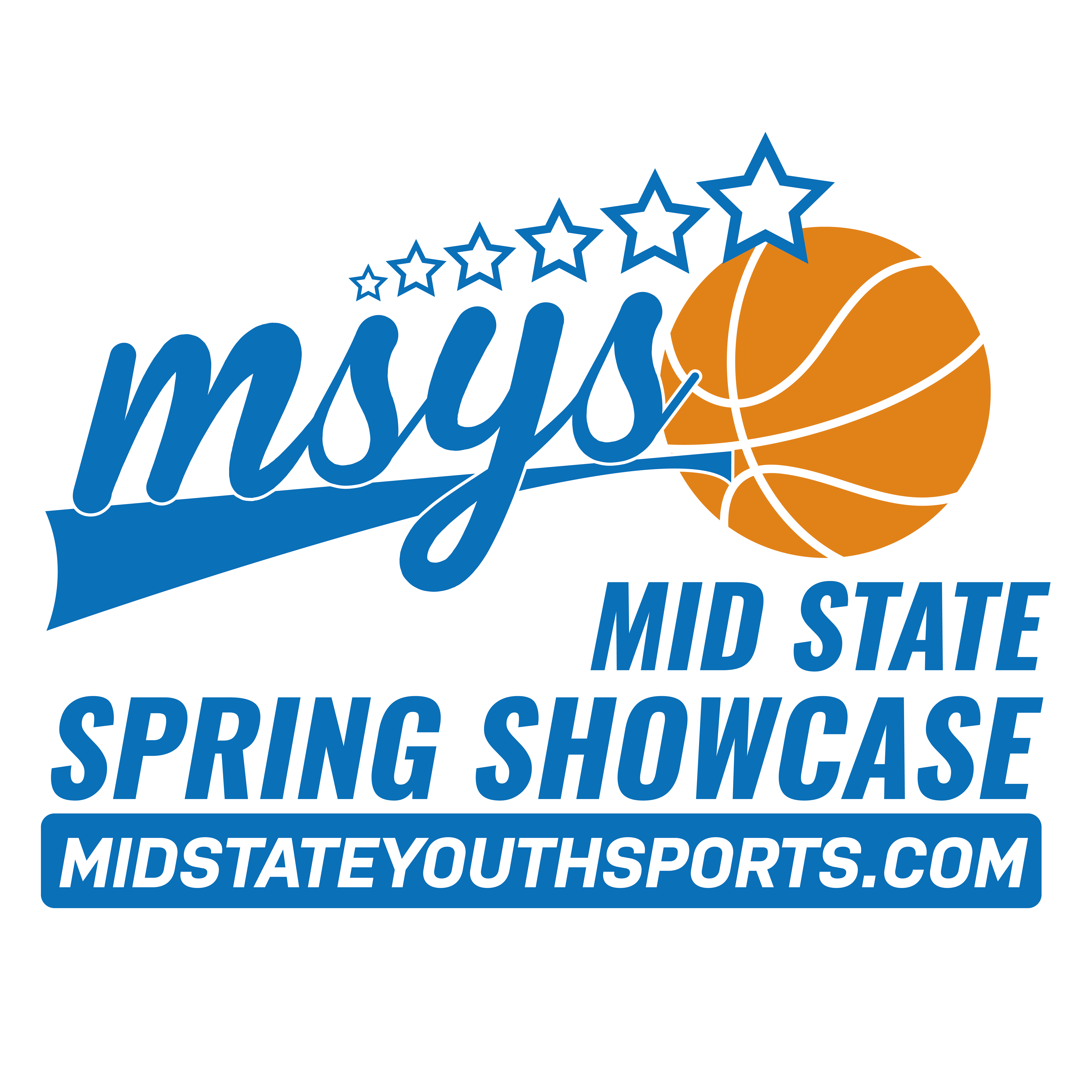 MSYS 6th Annual Mid State Spring Showcase