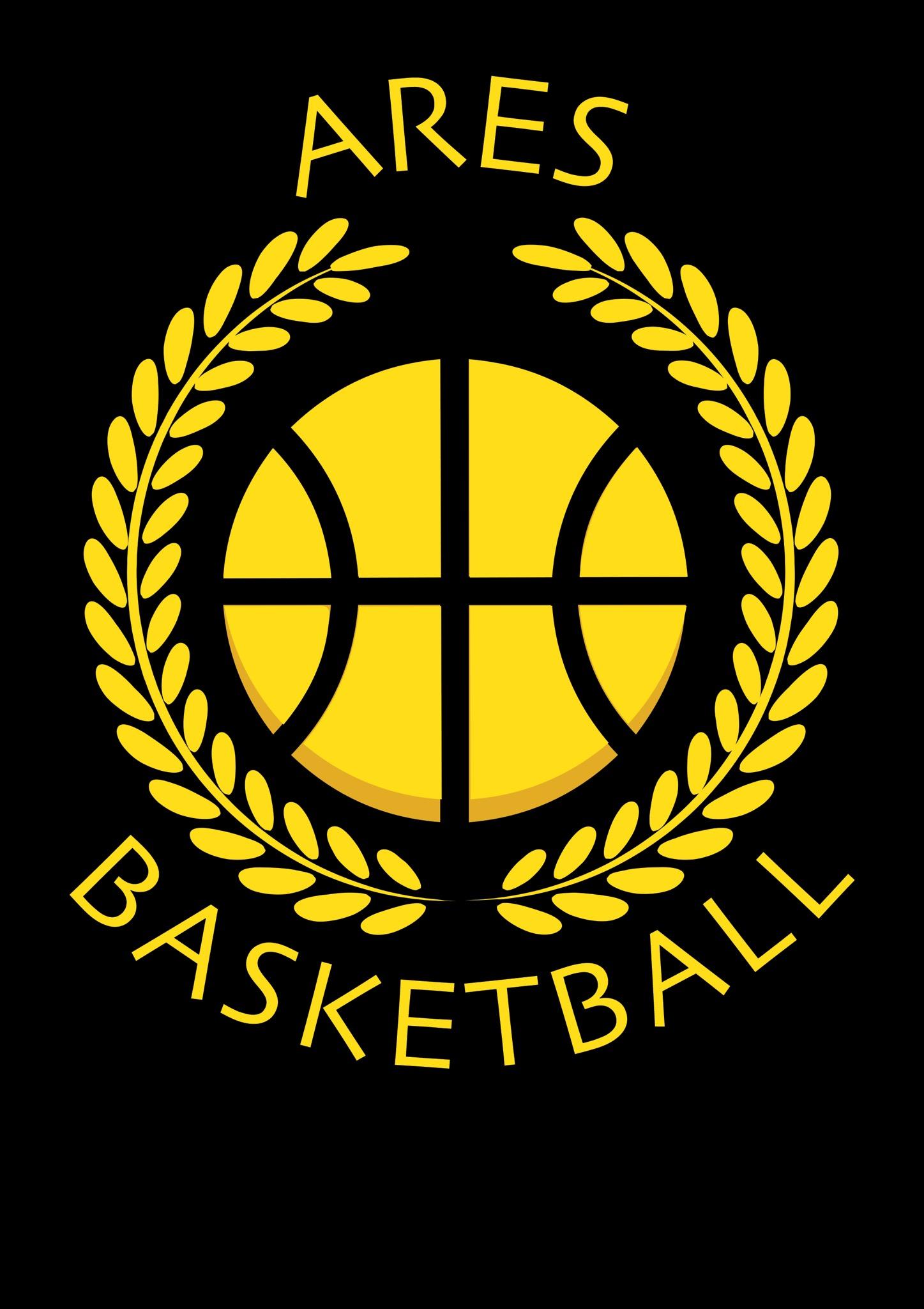 Ares Basketball