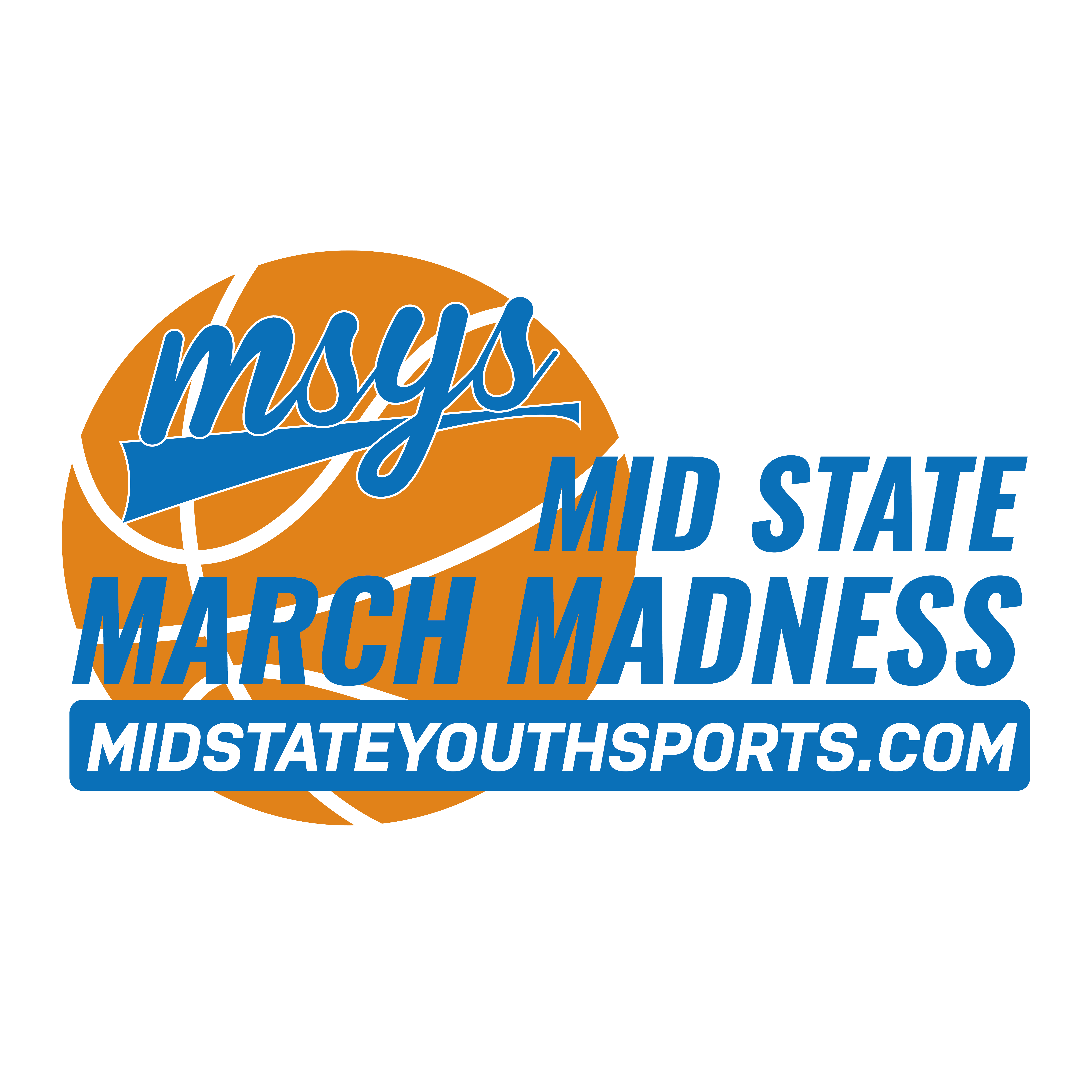 MSYS 12th Annual Mid State March Madness