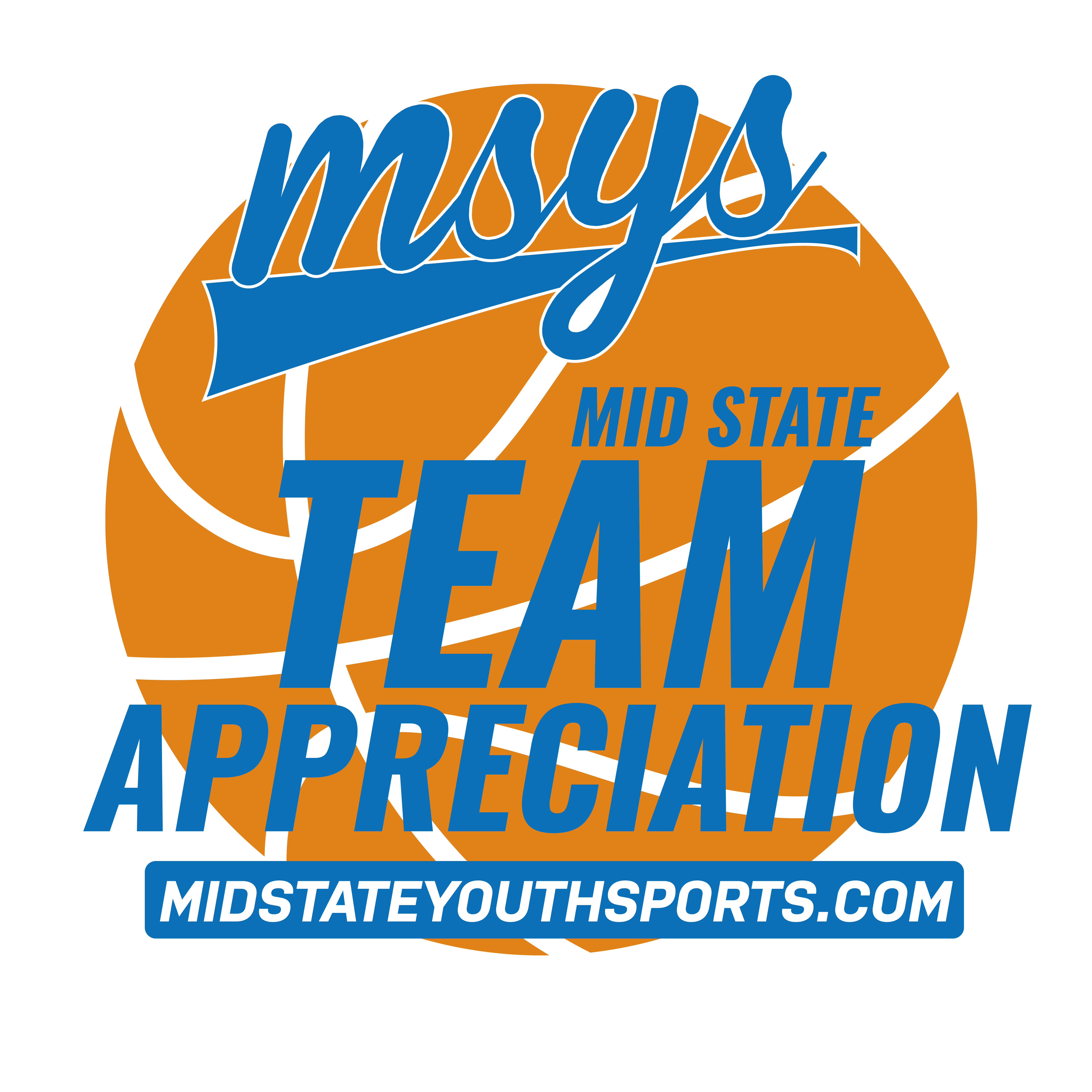 MSYS 5th Annual Team Appreciation