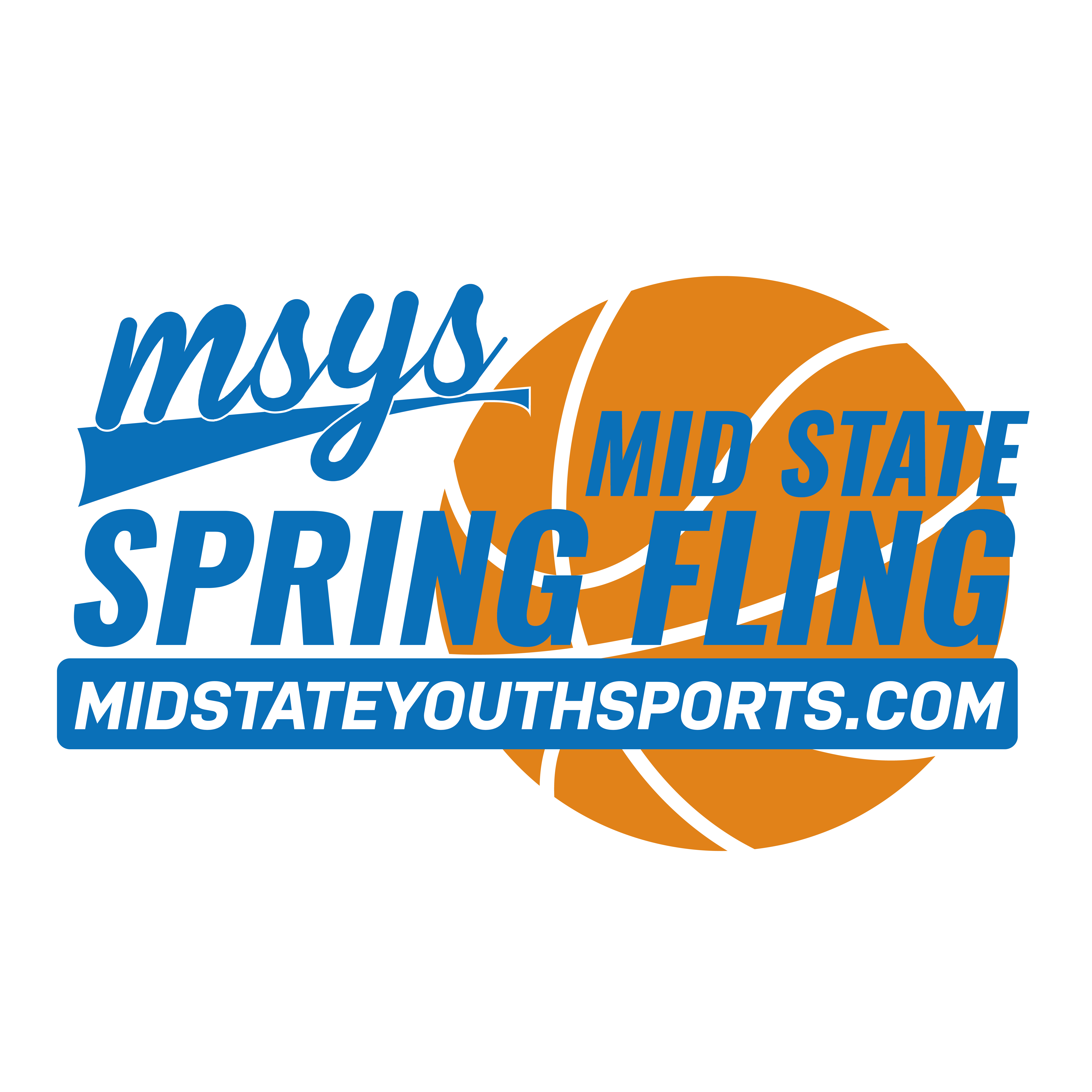 MSYS 8th Annual Mid State Spring Fling