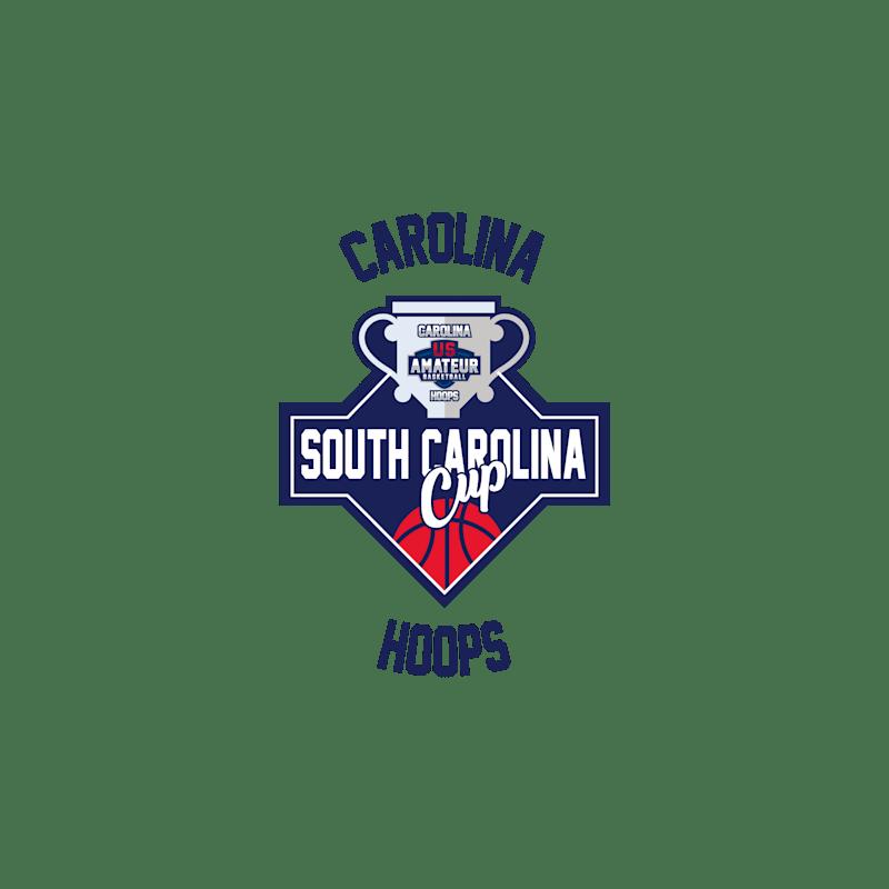 USAB Carolina Hoops SC Cup Low Country I