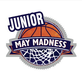 17th ANNUAL JR MAY MADNESS