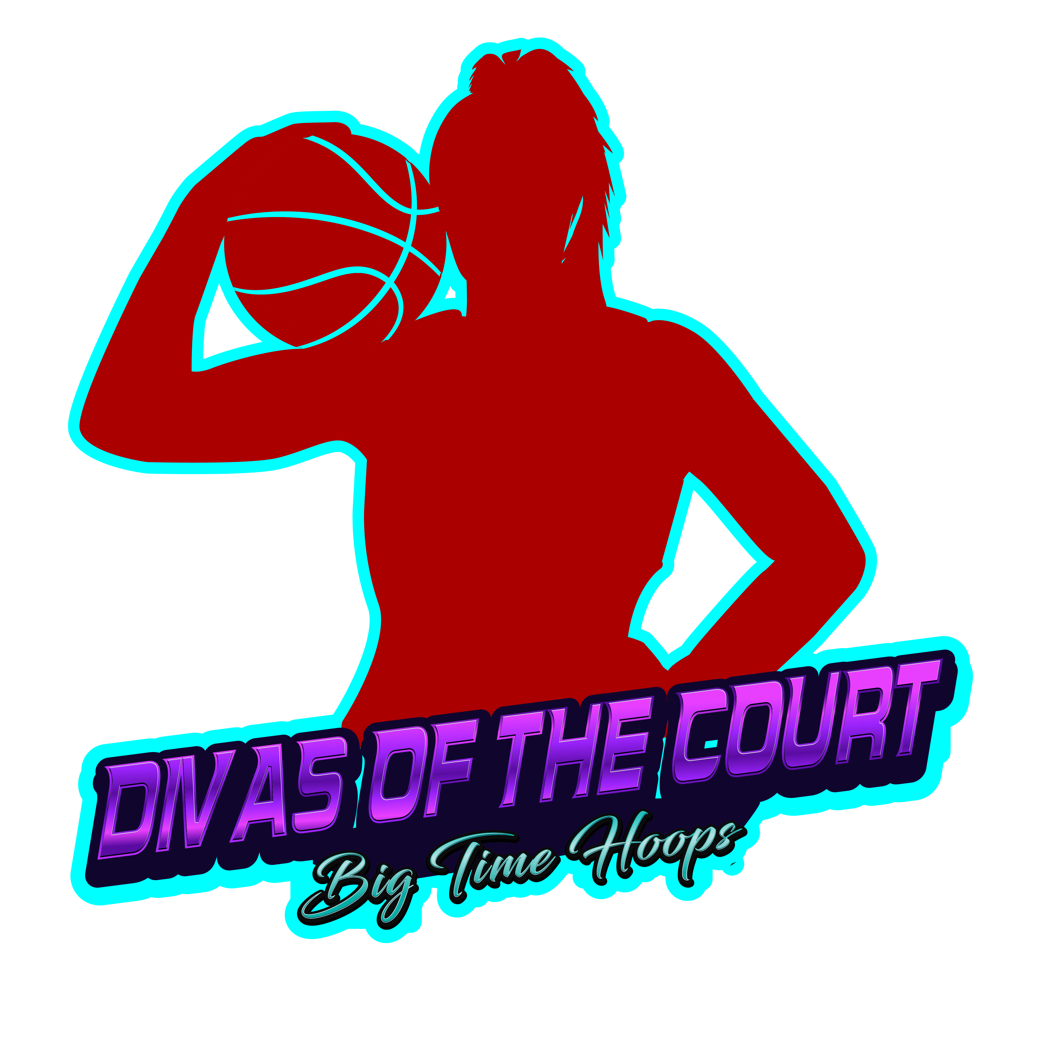 DIVAS OF THE COURT – MARYLAND