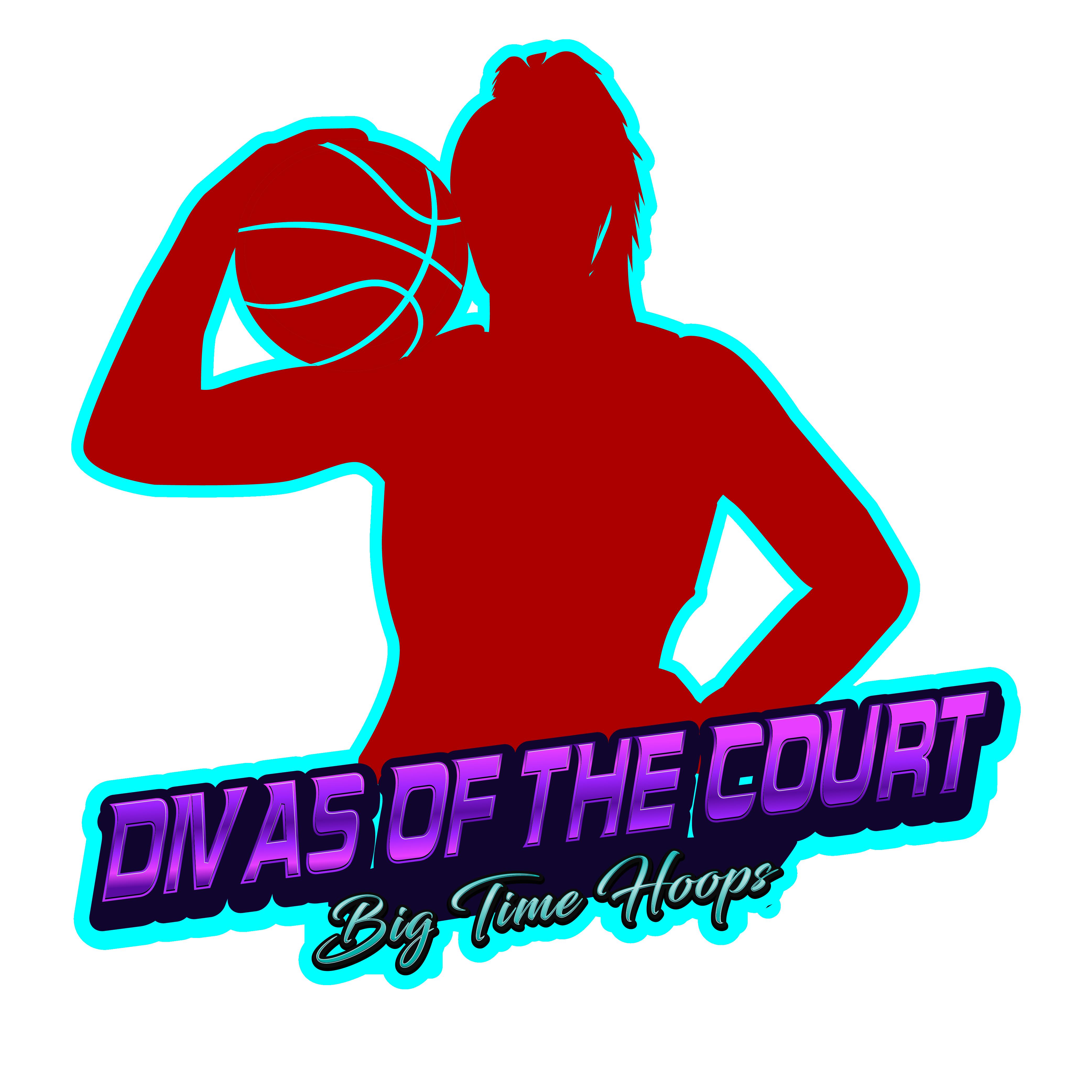 DIVAS OF THE COURT – VIRGINIA